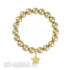 bransoletka z pereł - earth energy - święta, perła