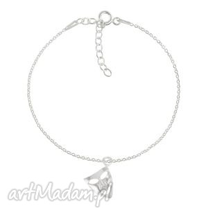 ręcznie robione bransoletki celebrate - mask - bracelet