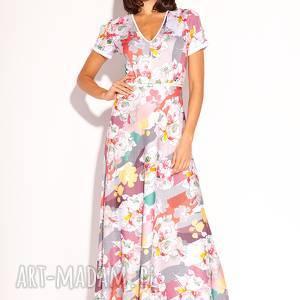 Sukienka Aliz, maxi