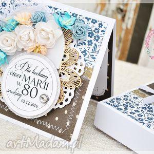 kartka imieninowa / urodzinowa okolicznościowa, kartka, urodzinowa