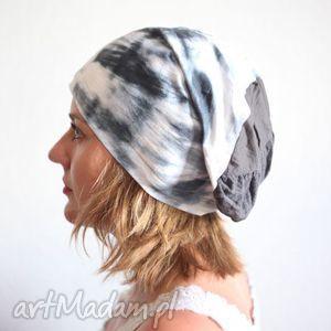 handmade czapki gdzie szumią wierzby atakują świerzby