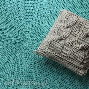 dywan pitu mintu, dywan, chodnik, salon, pokój, sznurek, bawełna