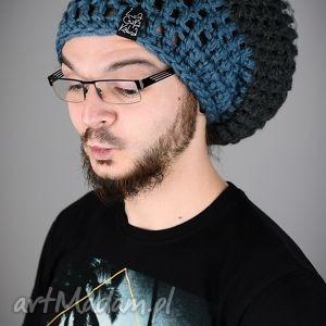 dreadlove triquence 18, czapka, ciepła, zima, dredy, dready, długa