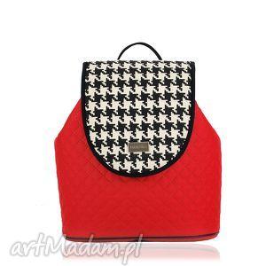 hand-made plecaki plecak damski puro 789