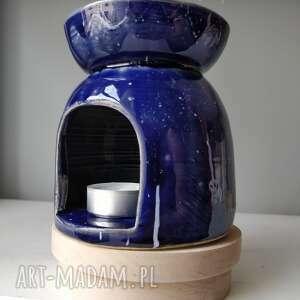 kate maciukajc kominek ceramiczny, ceramika