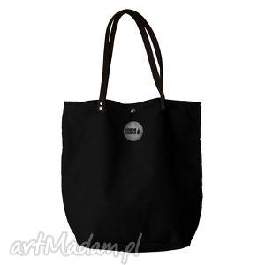 na ramię torba mysza simple czarna, worek, podróże, zakupy, prezent, oryginalne