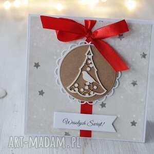 kartka świąteczna na boże narodzenie, święta