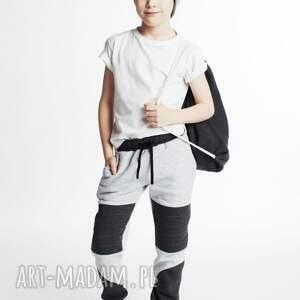 ubranka spodnie chsp10, bawełniane, wygodne, stylowe dla dziecka