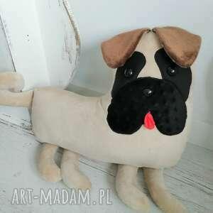 hand-made maskotki
