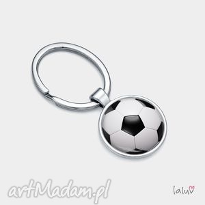 brelok do kluczy football, piłka, nożna, sport, mecz, piłkarz, grafika