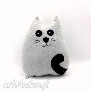 kotek grzmotek - dziecko, prezent, pokoik, święta, przytulanka, kot