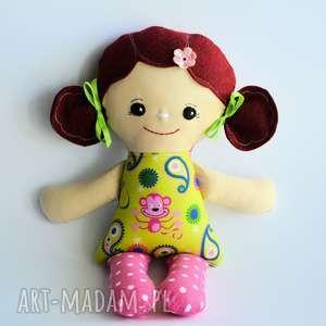 Cukierkowa lala - kaja 40 cm lalki motylarnia lalka, cukierkowa