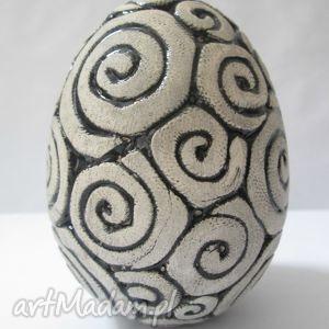 jajo ceramiczne, jajko, jajo, wielkanoc, greckie, pod choinkę