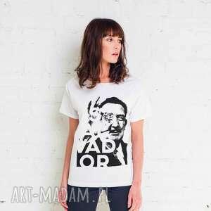 Salvador Artist T-shirt Oversize, oversize