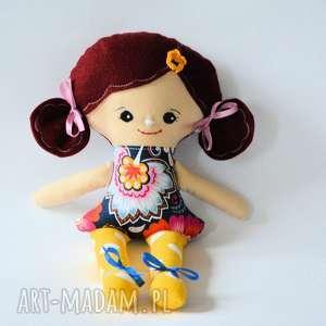 Lala Bella - Tola 42 cm, lalka, bella, dziewczynka, tancerka, chrzciny, roczek