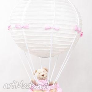 Lampa Latający Miś LaMaDo, lampa, latający, miś, balon