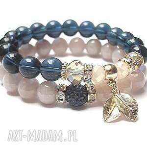OWOCE LEŚNE VOL. 6 /04.08.16/ duo, kamienie, minerały, szkło