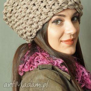 hand-made czapki czapka #11