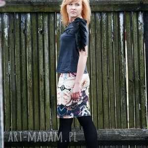 ręcznie wykonane spódnice spódnica ołówkowa