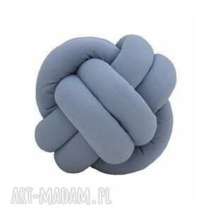 poduszka supeŁ- knot pillow - poduszka, knot, pillow, supeł