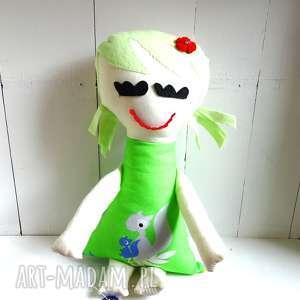 alka lalka 3, przytulanka, maskotka, zabawka