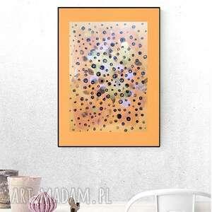 abstrakcja grafika, abstrakcyjny rysunek, minimalizm grafika do loftu, pokoju