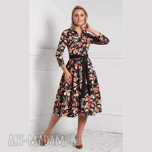 Livia Clue! Sukienka SABINA Midi Larisa