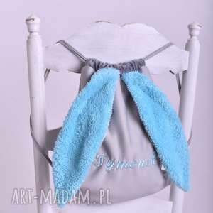 Prezent Plecak worek z imieniem, plecak-worek, pomysł-na-prezent, worek, plecak