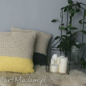 Poduszka scandi poduszki w4design