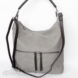 Torebka z kieszenią, torba, torebka