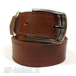 Pasek skórzany paski bruno leatherworks pasek, skóra, paski