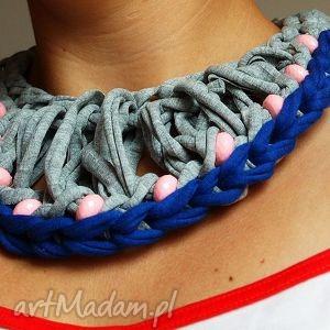handmade naszyjniki naszyjnik etno