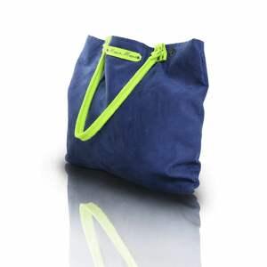 ręcznie robione torebki zamszowa mana chabrowa