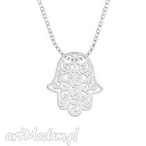 celebrate - fatima necklace, fatima, łańcuszek, celebrytka