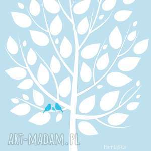 dla dziecka zamówienie specjalne - 2 plakaty pamiątka pierwszej komunii, drzewo