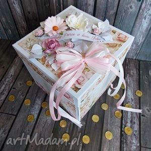 mega duże ślubne pudełko, exploding, box, ślub, ślubne, duże