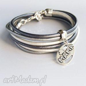 dla mamy - pomysł na prezent silver ii, mama, mamusia, matka, matki