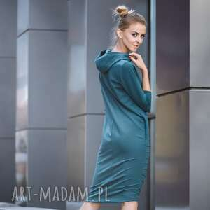 sukienki pincz sukienka dresowa, ubrania, unikalny prezent