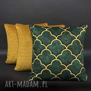 ręczne wykonanie poduszki