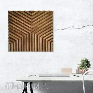 obraz z drewna, dekoracja ścienna /45- demo/, obraz, drewniany