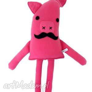 Przytulanka Świnka, przytulanka, maskotka, zabawka, dziecko, świnka, niemowle
