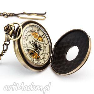 oryginalny prezent, naszyjniki zodiak ii, zegarek