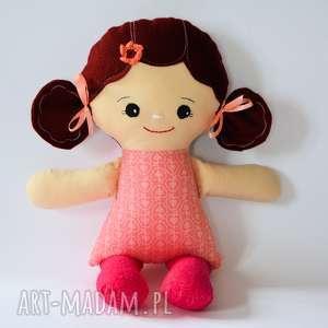 ręcznie wykonane lalki cukierkowa lala - tosia 40