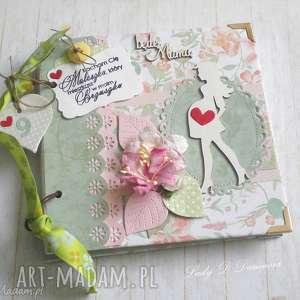 Prezent Pamiętnik ciążowy/będę mamą, ciąża, chłopczyk, dziewczynka, mama, pamiętnik