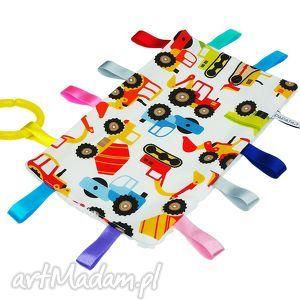 Metkowiec sensoryczny zabawki papataj metkowiec, sensorek,