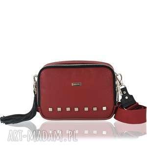 unikalny, na ramię torebka hanza r m 2434, hanza, torebka, prostokątna, stylowa