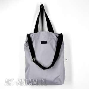 handmade na ramię pojemna wodoodporna torba
