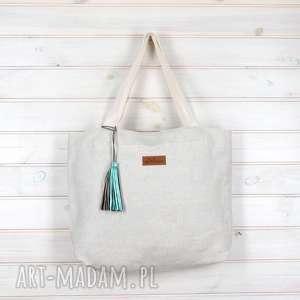 amelia pojemna torba mocna wytrzymała - torebka, shopperka, pojemna, mocna, wztryzmala