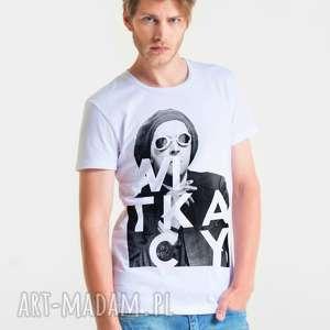 Witkacy Artist T-shirt Męski, męski