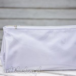 kosmetyczka white maxi, manamana